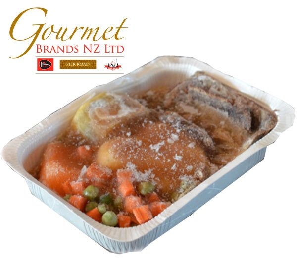 Roast Beef NZ